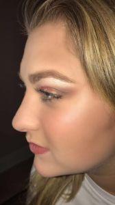 Makeup by Mindy Sheppard